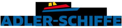 Moin Lieblingsland Partner Logo Adler-Schiffe