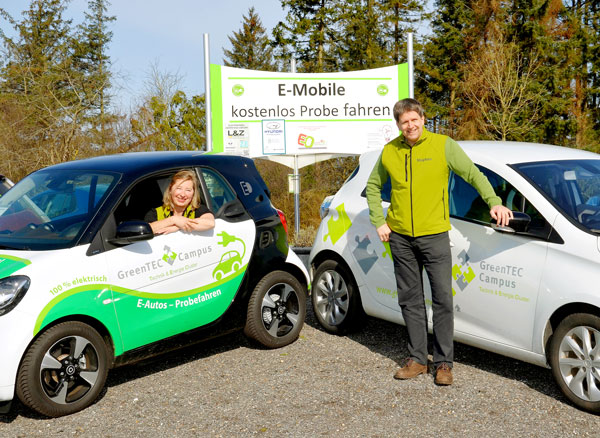 Moin Lieblingsland Firma GreenTEC Campus GmbH