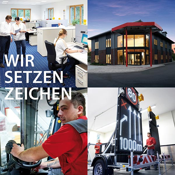 Moin Lieblingsland Firma Nissen – Road Safety Solutions