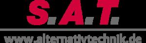 Moin Lieblingsland Partner Logo S.A.T.