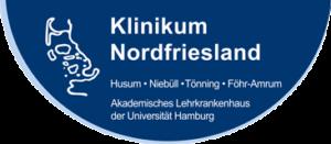 Moin Lieblingsland Partner Logo Klinikum Nordfriesland