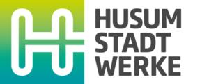 Moin Lieblingsland Partner Logo Stadtwerke Husum