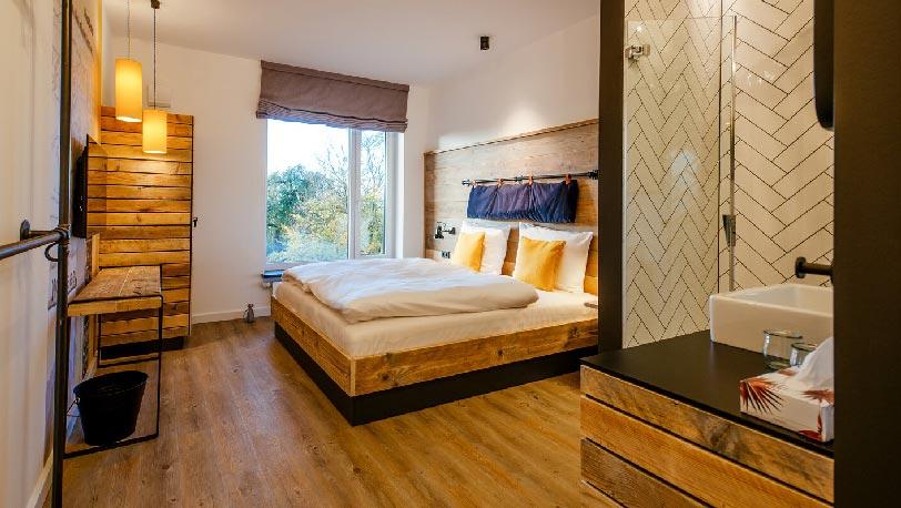 Moin Lieblingsland Partner Hotel Landhafen
