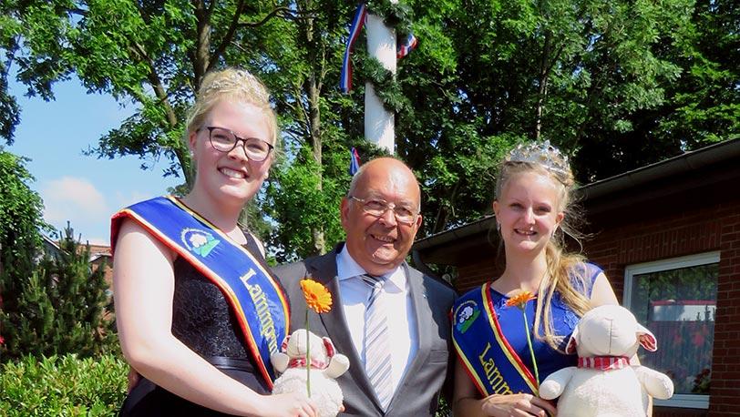 Moin Lieblingsland Partner Nordfriesische Lammtage