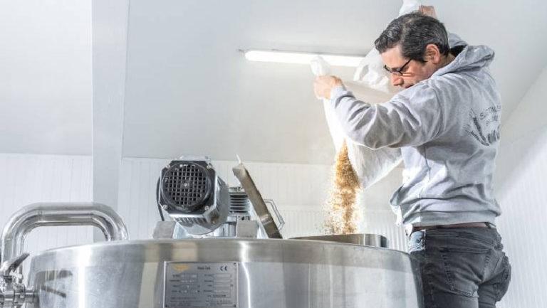 Moin Lieblingsland Partner Südtondern Brauerei