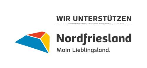 Moin Lieblingsland Logo Unterstützer
