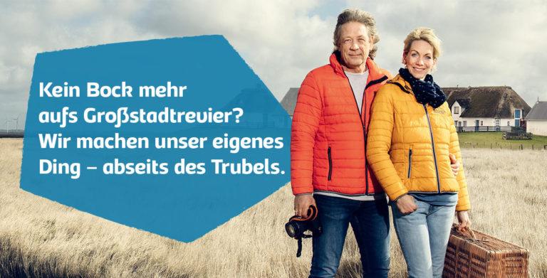Moin Lieblingsland Kampagne Kerpas