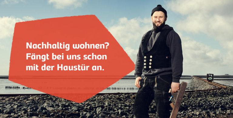 Moin Lieblingsland Kampagne Simon Endrikat
