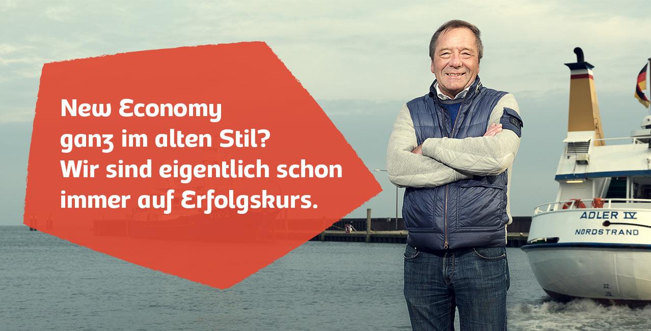 Moin Lieblingsland Kampagne Sven Paulsen
