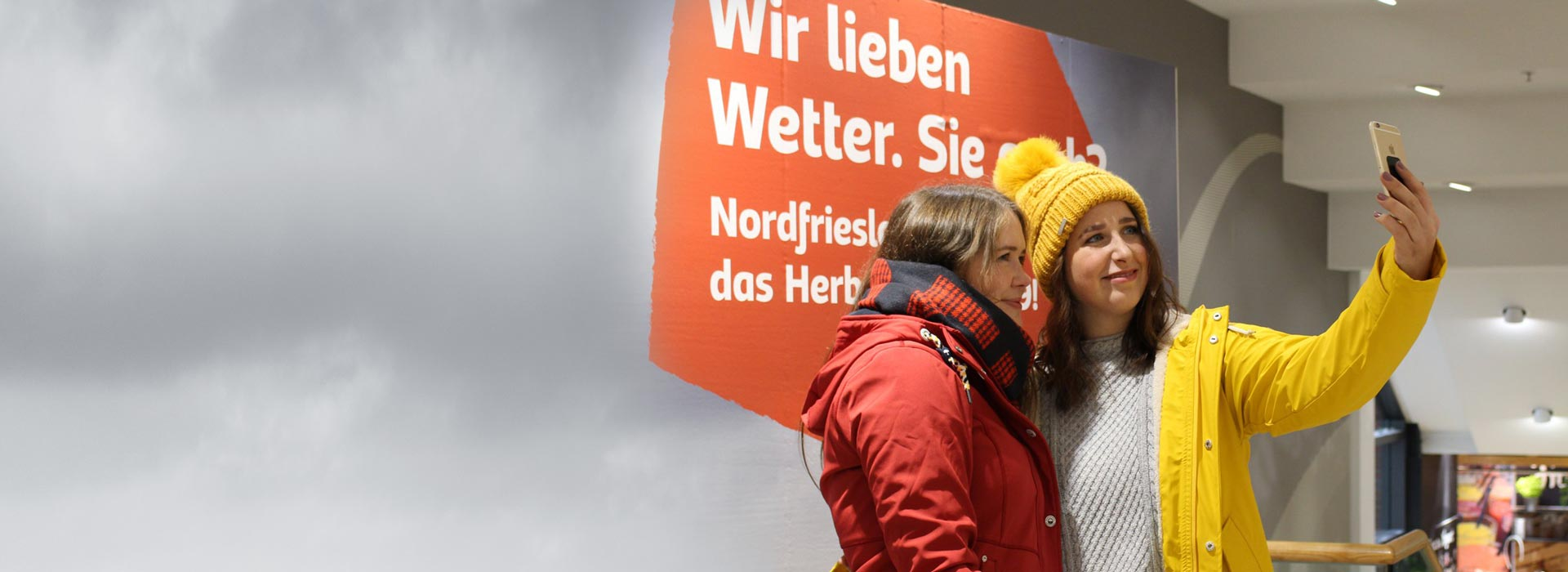 Moin Lieblingsland CJ Schmidt Aktion