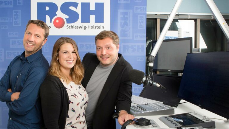 Moin Lieblingsland Partner RSH
