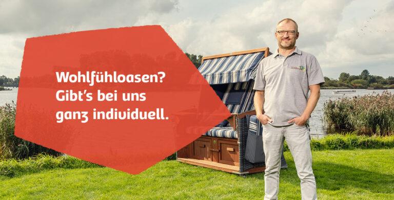 Moin Lieblingsland Kampagne Oliver Theede